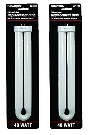 Flowtron BF 150 Replacement Bulb for BK 80D FC7600 and Wall Sconce