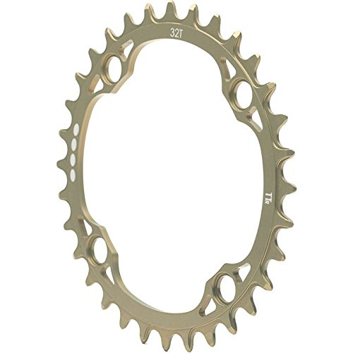 2015 Gamut TTr Thick Thin Race Ring Chainring 9 10 11 Speed 32t (ICEBIKE Special Offer) Free Bolts