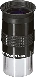 Orion 8741 25mm Sirius Plossl Telescope Eyepiece