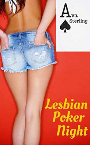 Free lesbian poker strip