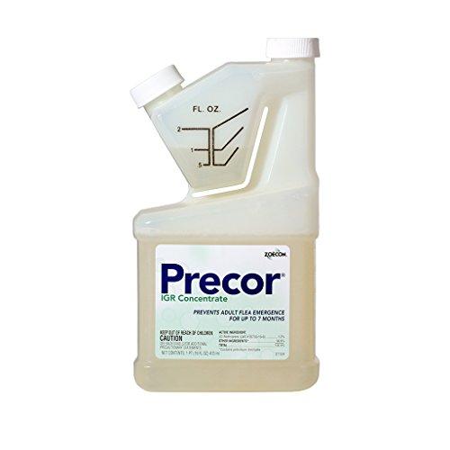 Precor IGR Insect Growth Regulator 16 Oz Pint Flea ()