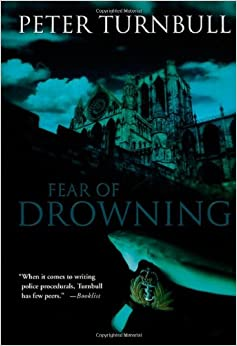 Book Fear of Drowning
