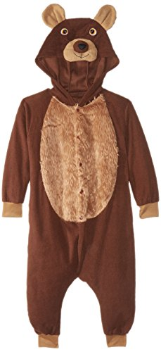 RG Costumes 'Funsies' Bailey Bear, Child Small/Size 4-6 ()