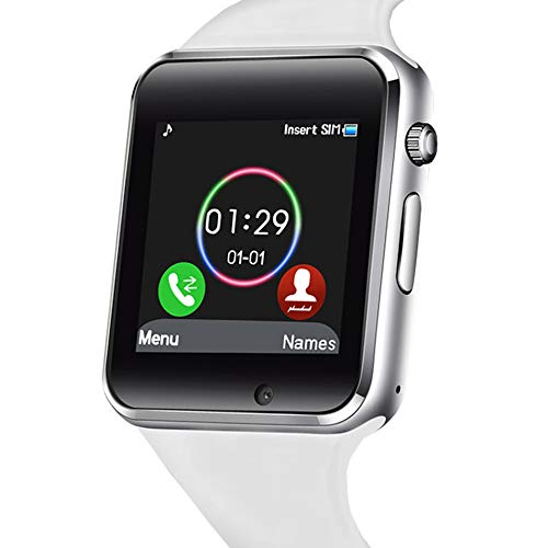 321OU Smart Watch Touch