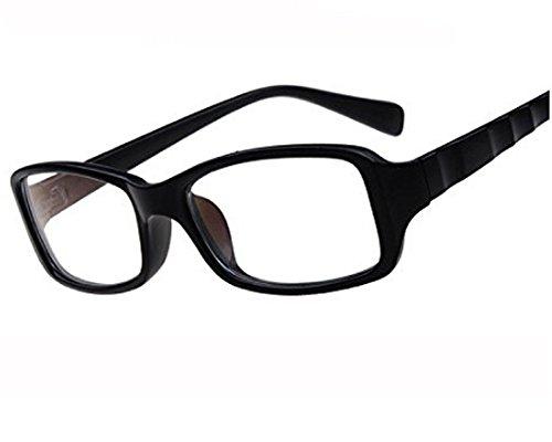 Women Men Classic Anti Radiation Eyeglasses Computer TV CellPhone Anti Glare Anti-UV Anti Blue Light Eyewear Eye Protection Safety Reading Glasses Anti-reflective Relief Goggles for Reading Gaming