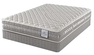 Serta Perfect Sleeper Manford Twin Firm Mattress