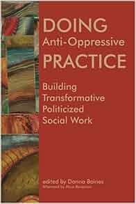 Anti oppressive social work practice pdf test