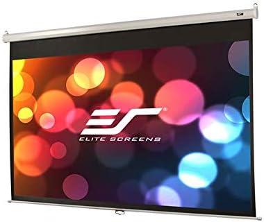 Elite Screens M84NWH Pantalla de proyección 2,13 m (84