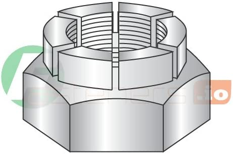 3//4-10 Thread Coupling Extension Nuts Te-Co Series 803