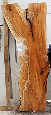 Fabulous Live Edge Countertop Bartop Natural Maple Raw Wood Slab Short Links Chair Design For Home Short Linksinfo