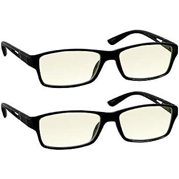 33c804ac639 Amazon.com  Eyekepper Vintage UV Protection Reading Glasses with ...