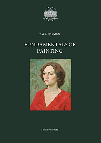 Fundamentals of Painting (English edition)