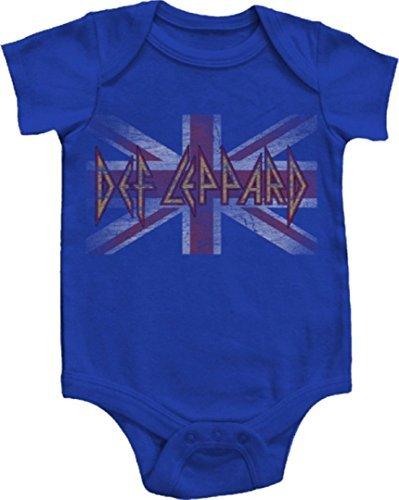 Rock And Roll Niño recién nacido bebé Creepers Pelele muchas opciones para elegir (6 Meses