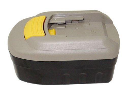Jupio Akku für Craftsman 130145009 series - Ni-MH, 18 V, 1 Stück, PCR0005