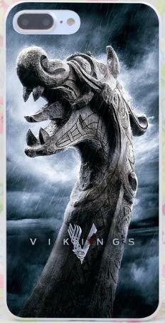 Coque iPhone 7 Viking