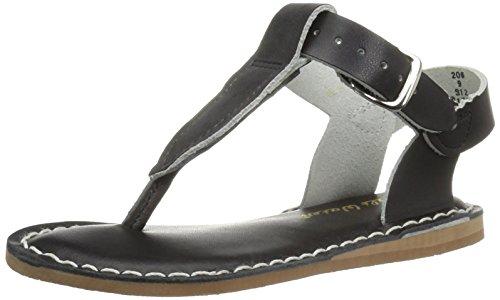 Salt Water Style 200 T-Thong Sandal,Black,10 M US - Sale Friday Black Usa