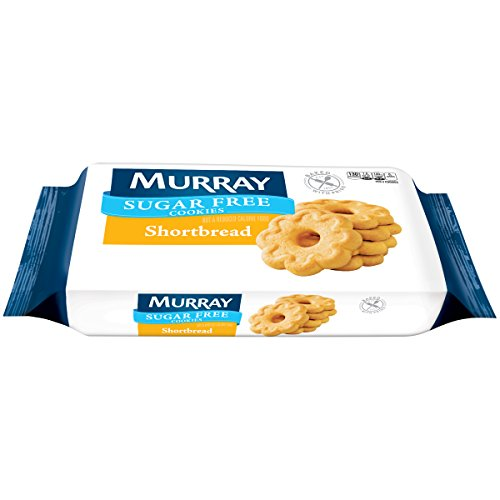 (Murray Shortbread Cookies Sugar Free, 6 oz)
