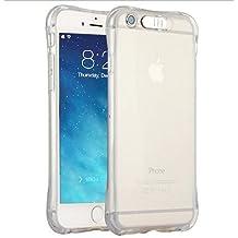 iPhone 7 Plus Case, Febe iPhone 7 Plus Illuminated Case, LED Light Up Luxury Fashionable Luminous Crystal Case for iPhone 7 Plus - Clear