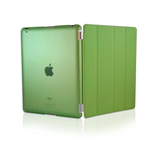 Khomo Dual Case for the new iPad 3 and iPad 2