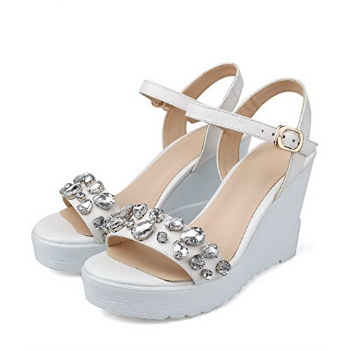 Witte 1to9 sandalen damesjurk damesjurk Witte sandalen 1to9 1to9 Witte sandalen damesjurk 1to9 qZR7x