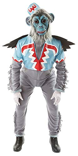 Wizard Of Oz Monkey Costume (Adult Flying Primate Costume)