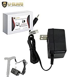 Zap Cane Replacement Charger For The Ps Products Stun Gun