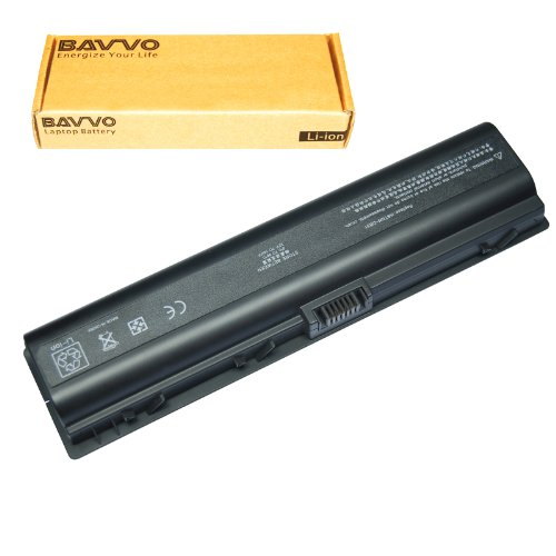 HP Pavilion dv6000 Series Laptop Battery - Premium Bavvo®...