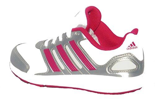 white LK Running Shoes Sport Girls adidas K fqZdYYw