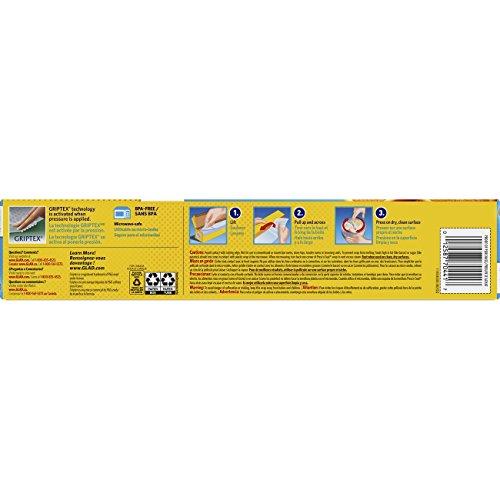 012587704417 - Glad Press'n Seal Food Plastic Wrap - 70 Square Foot Roll carousel main 1