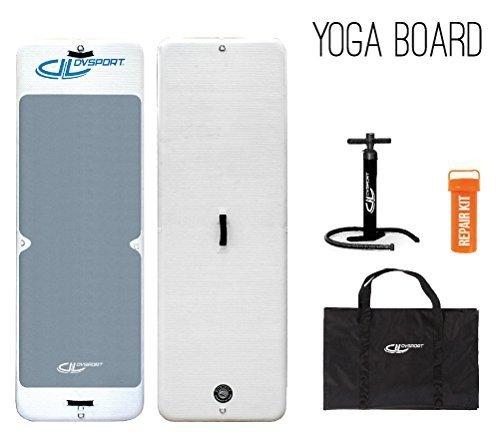DVSport Yoga Board: Amazon.es: Juguetes y juegos