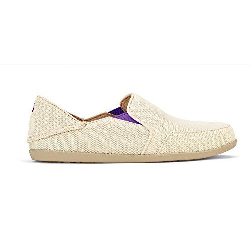 Donna dahlia Olukai nbsp;scarpe White Da Off Waialua Mesh nbsp;– xnPOR