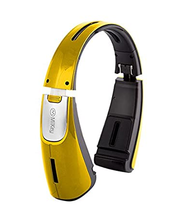Review Miikey MiiBeast Yellow Bluetooth,NFC