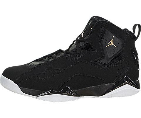 mens-jordan-true-flight-basketball-shoe-black-metallic-gold-black-white-105