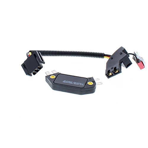 (Stock HEI Replacement Module and Harness)