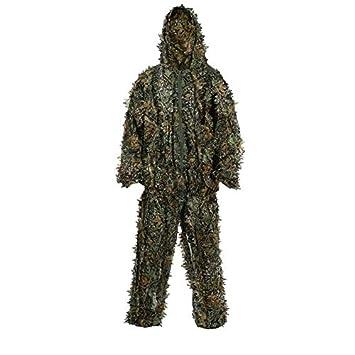 Amazon.com: VIGAN - Ropa de camuflaje de camuflaje con ...