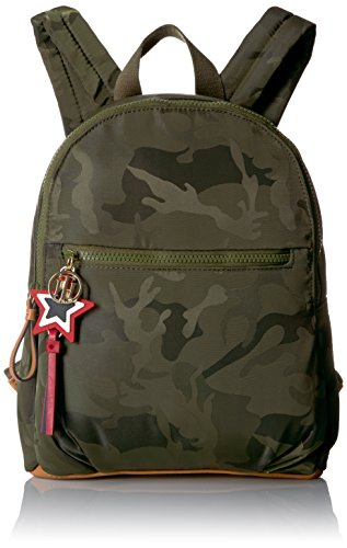 Tommy Hilfiger Women's Karina Nylon Backpack