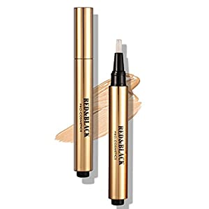 Radiant Touch Concealer Corrector Highlighter Pen for Dark Circles ,Blemishes And Redness
