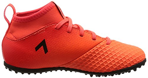 3 Football Tango Kids' J Red adidas 17 000 Tf Boots Negbas Unisex Narsol Rojsol Ace 1XqnW584S