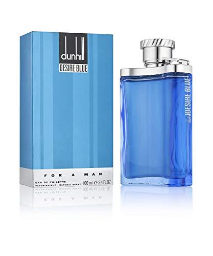 Desire Blue By Alfred Dunhill For Men, Eau De Toilette Spray (3.4 ()