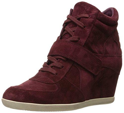 Ash Womens Bowie Fashion Sneaker Barolo gVpY08