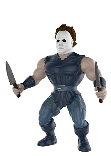 Funko Savage World: Halloween - Michael Myers Collectible Figure, Multicolor -