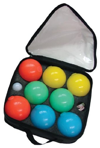 Water Sports 80075 Lighted Bocce Ball Set by Water Sports