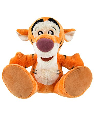 Disney Parks Tigger Big Feet Plush Doll (Doll Feet)
