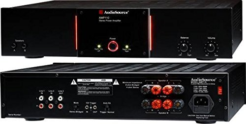 Audiosource Equalizer - 4