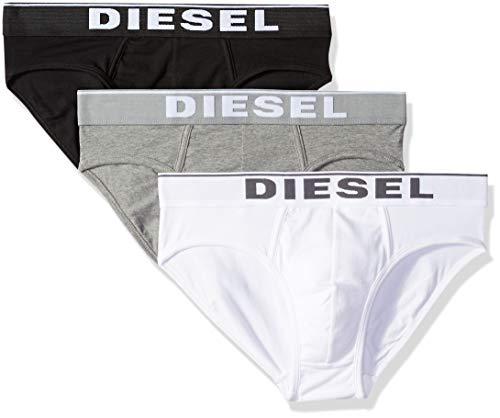 Diesel Herren Slip UMBR-ANDRETHREEPACK (3er Pack)