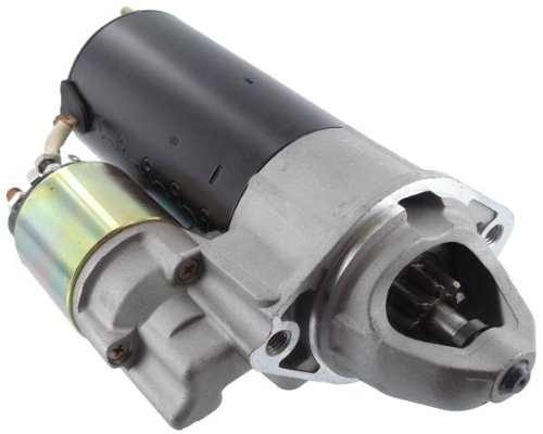 Discount Starter and Alternator 17497N BMW 740i Replacement Starter