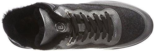 Sneaker Fee Anthracite SAAS 79 Donna Bogner 1p Grigio RpHqAPtt