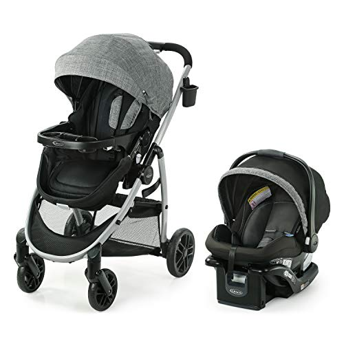 Graco Modes Pramette Travel