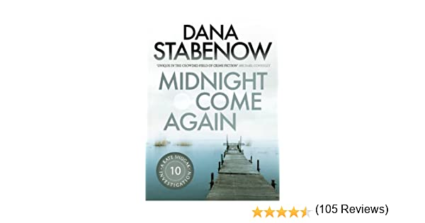 dana stabenow books in chronological order