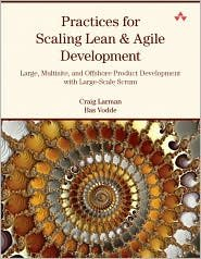 Practices for Scaling Lean & Agile Development 1st (first) edition Text Only pdf epub